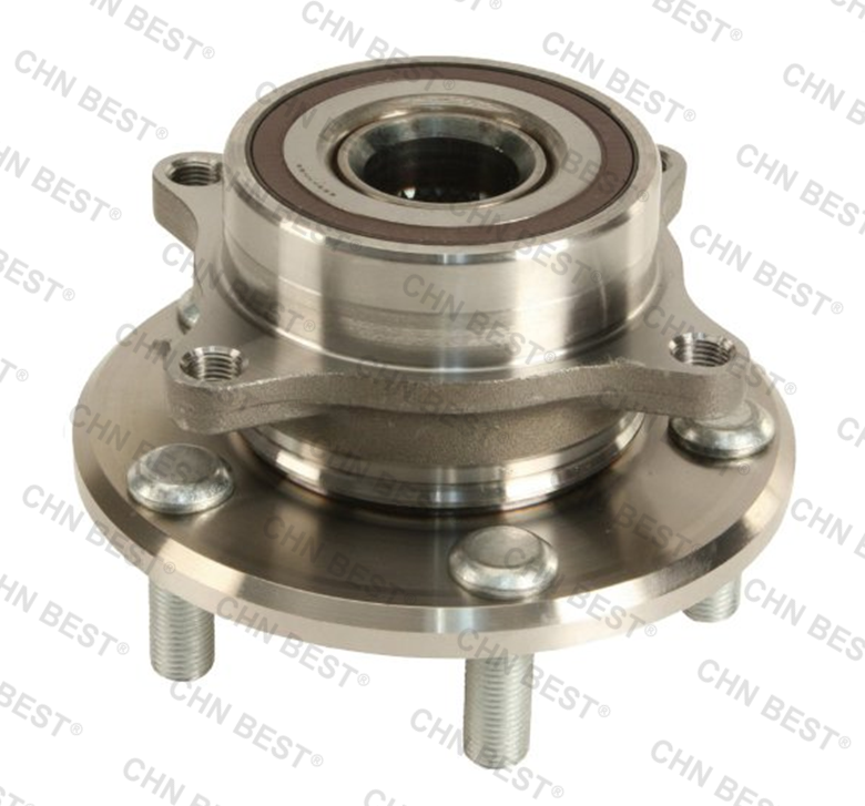 Wheel hub bearing 44300-TK8-A01
