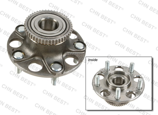 42200-SDA-A51 Wheel hub for ACCORD