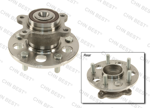 Wheel hub 42200-TX9-A01 for FIT