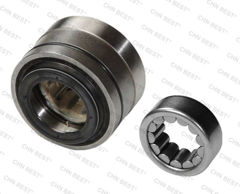 Wheel bearing F75Z-1225BA for 00-18 F-150 FORD