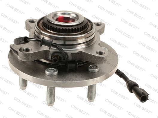 5L34-2C530AD Wheel hub for LINCOLN F-150 FORD