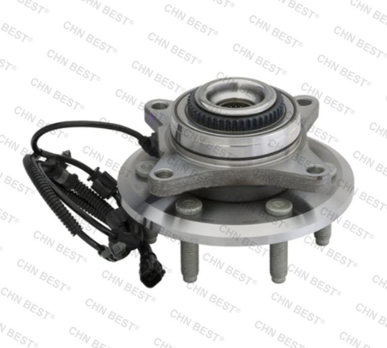 Wheel hub BL3Z-1104A 11-14 FORD F-150