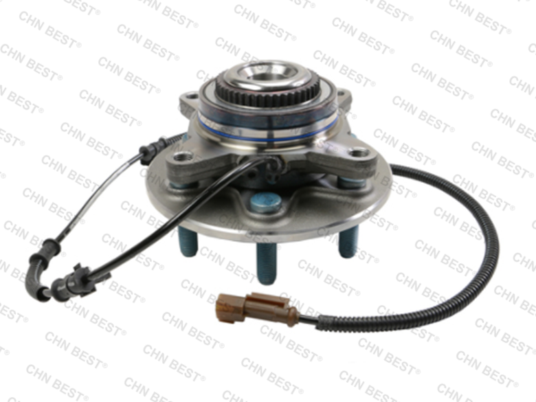 Wheel hub  FL3Z-1104A for F150 4WD FORD 15-17