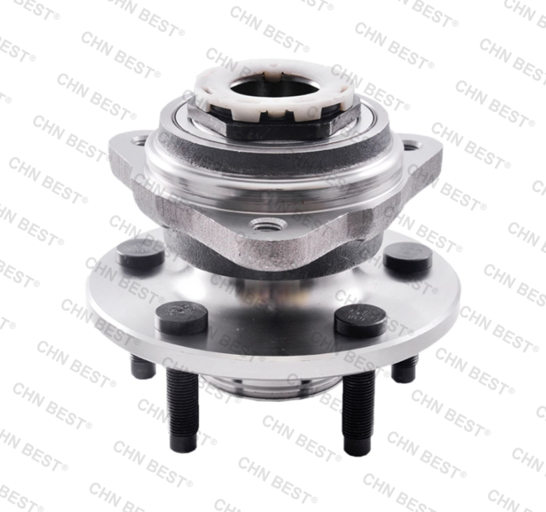 Wheel hub F87A-1104BB for 98-00 RANGER