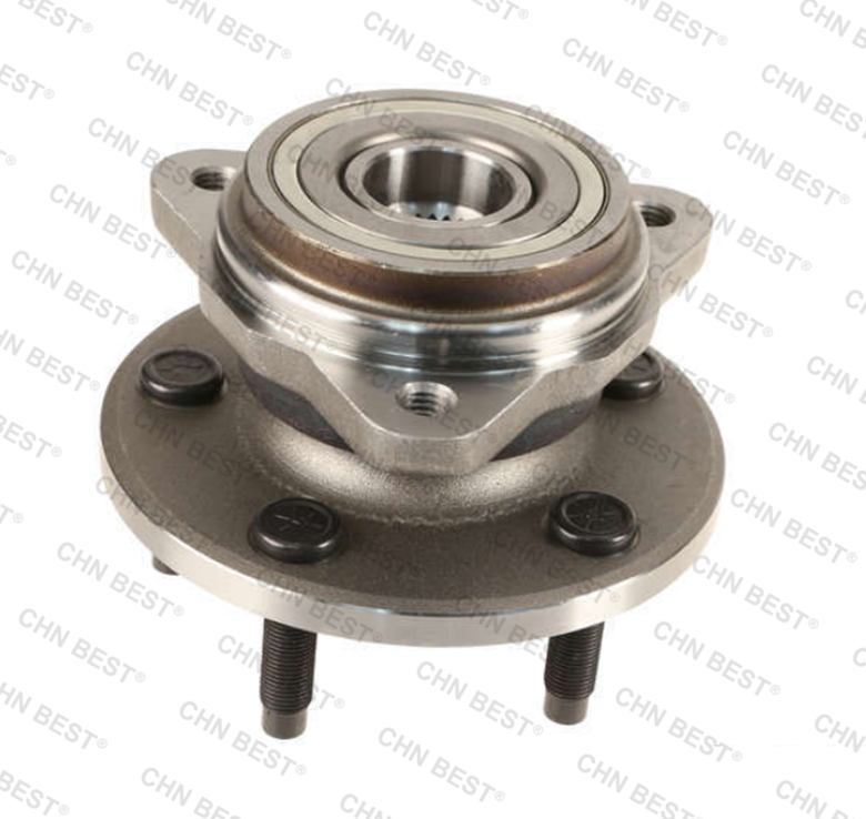 YL54-1104BA Wheel hub for RANGER FORD