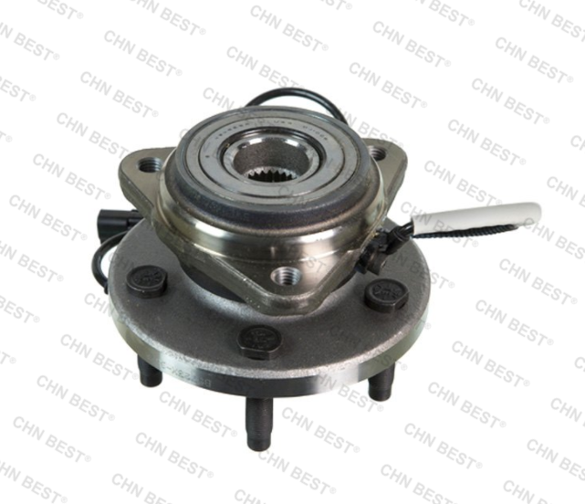 Wheel hub AL5Z-1104A for 09-11 RANGER FORD